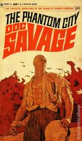 Doc Savage PB (1964-1985 Bantam Novel Series) 10-1ST