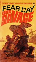 Doc Savage PB (1964-1985 Bantam Novel Series) 11-REP