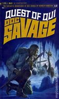 Doc Savage PB (1964-1985 Bantam Novel Series) 12-REP