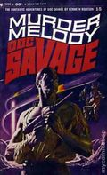 Doc Savage PB (1964-1985 Bantam Novel Series) 15-REP