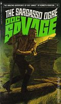Doc Savage PB (1964-1985 Bantam Novel Series) 18-REP