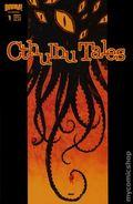 Cthulhu Tales (2006 1st Series) 1B