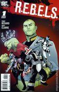 Rebels (2009 DC) 1B