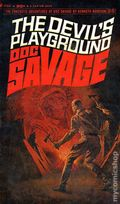 Doc Savage PB (1964-1985 Bantam Novel Series) 25-1ST