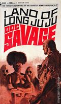 Doc Savage PB (1964-1985 Bantam Novel Series) 47-1ST