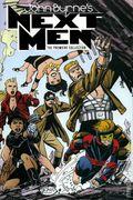 Next Men HC (2009-2010 IDW) Premiere Edition 1-1ST