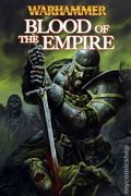 Warhammer Blood of the Empire Omnibus TPB (2008 Boom Studios) 1-1ST