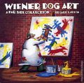 Wiener Dog Art TPB (1990 Andrews McMeel) A Far Side Collection 1-REP