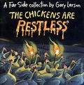 Chickens are Restless TPB (1993 Andrews McMeel) A Far Side Collection 1-1ST