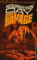 Doc Savage PB (1964-1985 Bantam Novel Series) 36-1ST