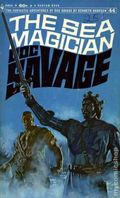 Doc Savage PB (1964-1985 Bantam Novel Series) 44-1ST