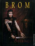Offerings The Art of Brom SC (2001) 1-1ST