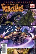 Incredible Hercules (2008-2010 Marvel) 118B