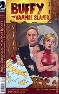 Buffy the Vampire Slayer (2007 Season 8) 23B