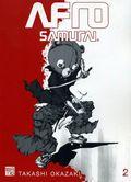 Afro Samurai TPB (2008-2009 Seven Seas) 2-1ST
