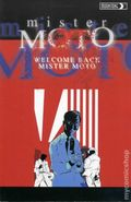 Mr. Moto Welcome Back Mr. Moto TPB (2008) 1-1ST
