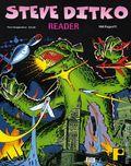 Steve Ditko Reader TPB (2002-2005 Pure Imagination) 1-REP