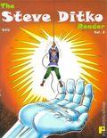Steve Ditko Reader TPB (2002-2005 Pure Imagination) 2-1ST