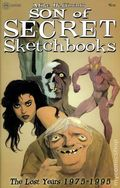 Mike Hoffman's Son of Secret Sketchbooks SC (2005) 1-1ST