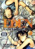 Eden It's an Endless World TPB (2005-2014 Dark Horse) 1-1ST