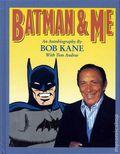 Batman and Me HC (1989 Eclipse Edition) 1-1ST