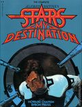 Complete Alfred Bester's The Stars My Destination TPB (1992) 1-1ST
