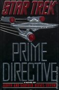 Star Trek Prime Directive HC (1990 Pocket Novel) 1-1ST