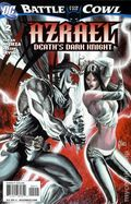 Azrael Deaths Dark Knight (2009) 2