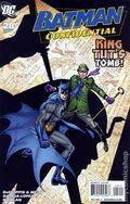 Batman Confidential (2006) 28
