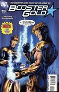 Booster Gold (2007 DC 2nd Series) 19