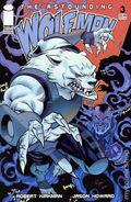 Astounding Wolf-Man (2007) 3B