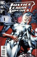 Justice League of America (2006 2nd Series) 32