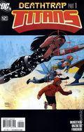 Titans (2008 2nd Series) 12