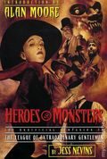 Heroes and Monsters SC (2003 Unofficial Companion to LOEG) 1-1ST