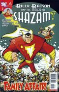 Billy Batson and the Magic of Shazam (2008) 5