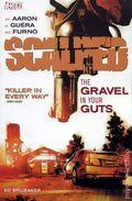 Scalped TPB (2007-2012 DC/Vertigo) 4-1ST