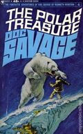 Doc Savage PB (1964-1985 Bantam Novel Series) 4-1ST