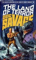 Doc Savage PB (1964-1985 Bantam Novel Series) 8-REP