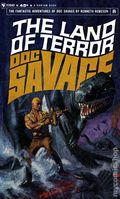 Doc Savage PB (1964-1985 Bantam Novel Series) 8-1ST
