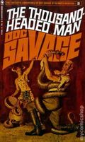 Doc Savage PB (1964-1985 Bantam Novel Series) 2-REP