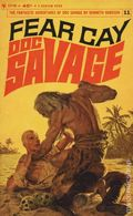 Doc Savage PB (1964-1985 Bantam Novel Series) 11-1ST