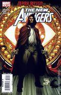 New Avengers (2005 1st Series) 52A