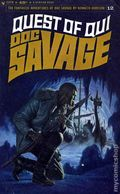 Doc Savage PB (1964-1985 Bantam Novel Series) 12-1ST