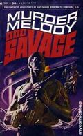 Doc Savage PB (1964-1985 Bantam Novel Series) 15-1ST