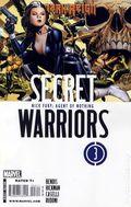 Secret Warriors (2009 Marvel) 3A