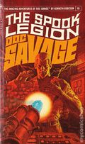 Doc Savage PB (1964-1985 Bantam Novel Series) 16-REP