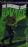 Doc Savage PB (1964-1985 Bantam Novel Series) 18-1ST