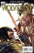 Wolverine Origins (2006) 35