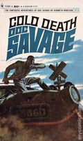 Doc Savage PB (1964-1985 Bantam Novel Series) 21-1ST