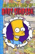 Big Bratty Book of Bart Simpson TPB (2004 Bongo) 1-REP